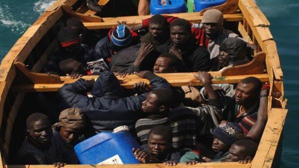 Mauritanie : les garde-côtes font échec à une tentative de migration clandestine