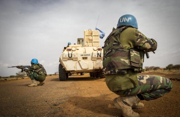 L'ONU rend hommage à deux Casques bleus de la Mauritanie décédés au service de la paix
