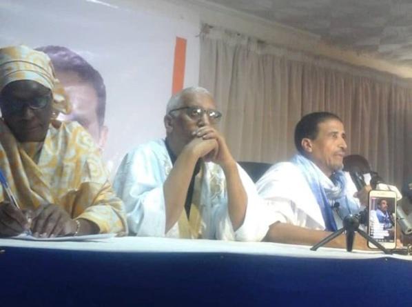 Un candidat accuse le pouvoir d'empêcher le vote de la diaspora