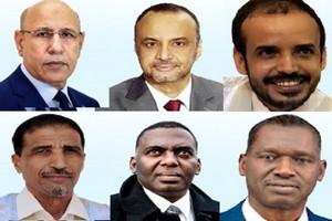 Mauritanie-Guidimakha: Lettre ouverte aux candidats à l'élection présidentielle