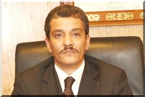 Ould Raiss directeur adjoint de la campagne de Ghazouani