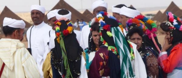 Mauritanie : invitée d'honneur du Festival de Tan-Tan