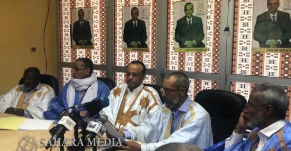 Des nominations au sein de la campagne du candidat O. Boubacar