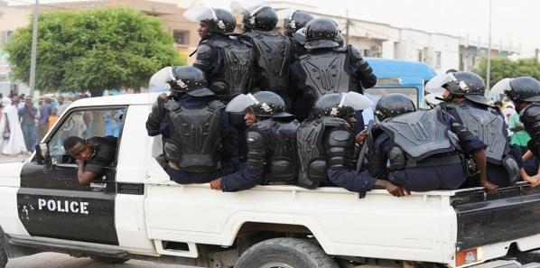 Mauritanie : mesures de sécurité renforcées à Nouakchott à la veille du lancement de la campagne électorale pour les présidentielles