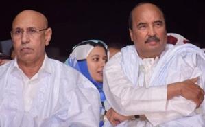 ''Il n' y aura pas de deuxième tour'', dixit Ould Abdel Aziz