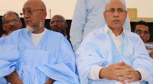 Le candidat Ghazouani promet d'amener l'eau du fleuve à Aleg