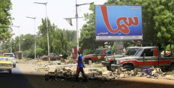 Soudan: Emissaire américain pour inciter au dialogue entre militaires et contestataires