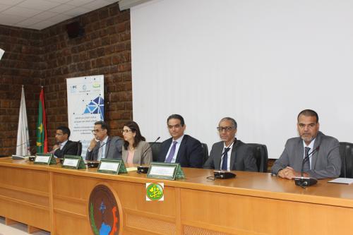 La BCM organise deux ateliers pour l'échange avec les acteurs du secteur financier mauritanien et la société financière internationale