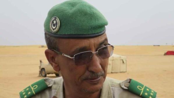 Commandement du G5 Sahel : le GAL Hanane Ould Sidi sur le point de quitter