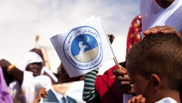 Présidentielle en Mauritanie [Série 5/5]: soutien politique ou clientélisme?