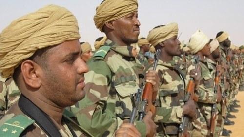 Convocation des éléments des forces armées et de sécurité pour l'élection du Président de la République le samedi 22 juin 2019