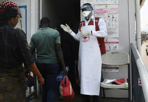 Epidémie d'Ebola: l'OMS ne déclare pas l'alerte sanitaire mondiale