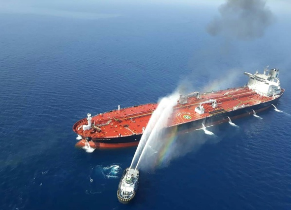 Ryad et Abou Dhabi appellent à sécuriser les approvisionnements en énergie
