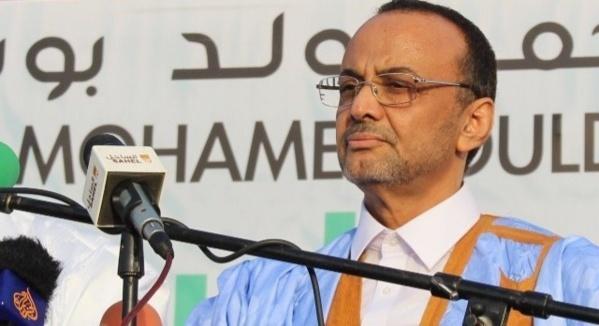 Le candidat O. Boubacar : « le Tagant doit sanctionner le régime qui l'a délaissé en votant pour moi »