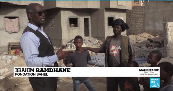 Présidentielle en Mauritanie : les Haratines, descendants d'esclaves toujours discriminés