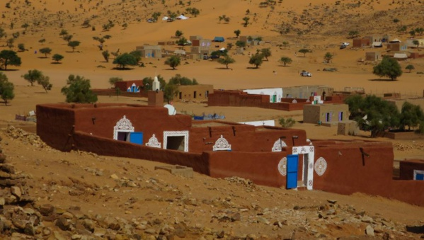 Mauritanie: à Galb Jemel, développer l'éducation contre l'insécurité