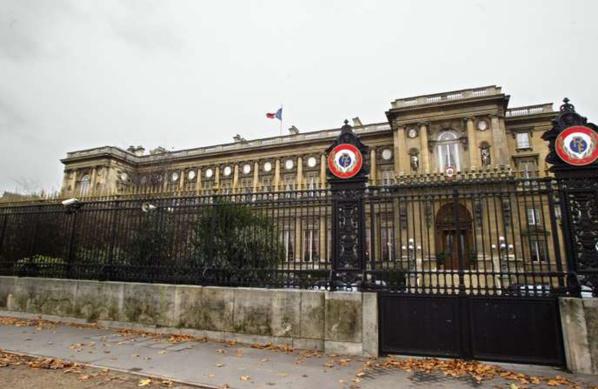 Paris conseille la prudence avant le scrutin présidentiel de samedi