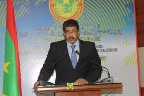 Le porte- parole du gouvernement commente les résultats du conseil des ministres