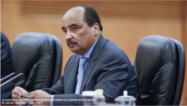 Election en Mauritanie: la dernière sortie du président Aziz agace les candidats