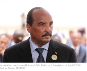 Présidentielle en Mauritanie : comment Mohamed Ould Abdelaziz veut garder la main