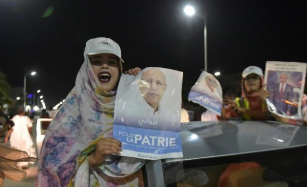 Mauritanie : l'opposition conteste la victoire du candidat du pouvoir mais appelle au calme