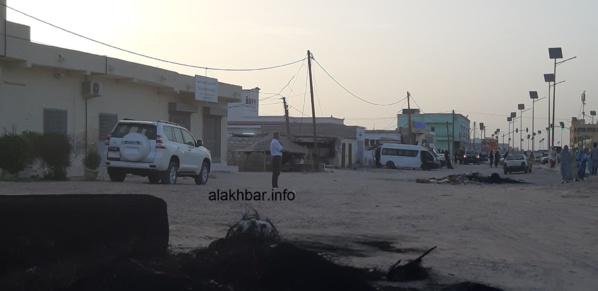 Mauritanie : La police perquisitionne le siège du parti MPR