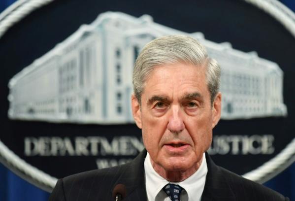 Enquête russe: le procureur spécial Mueller devant le Congrès américain le 17 juillet