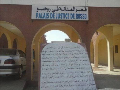Mauritanie : restrictions pour l'entrée des mineurs dans le pays