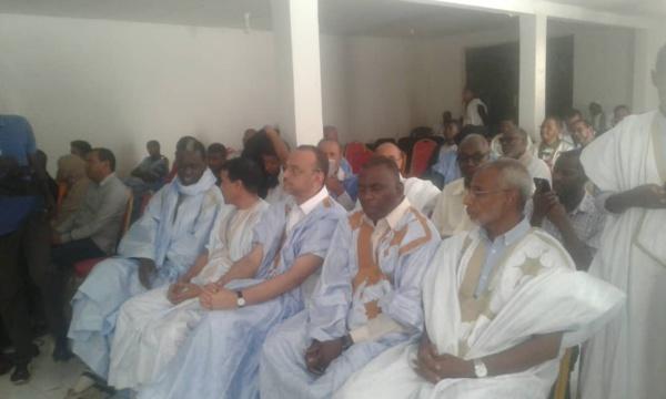 Crise postélectorale : L'opposition mauritanienne ouverte au dialogue
