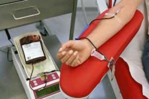 Assaba : lancement d'une opération du don de Sang au centre hospitalier de Kiffa