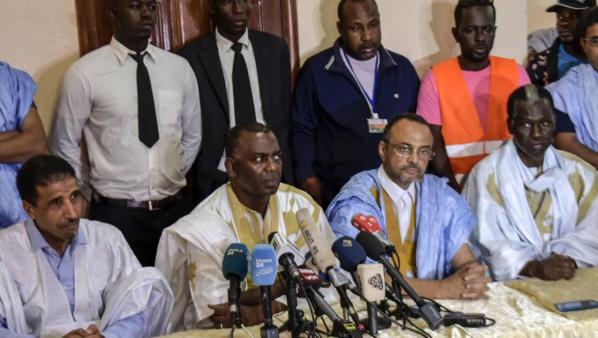 Mauritanie: nouvelles interpellations après les incidents post-électoraux