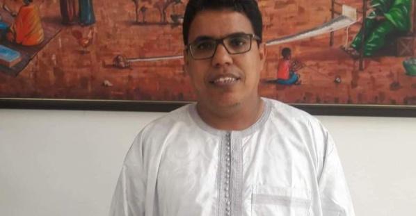 Collectif pour la défense d'Ahmedou Wedia : « aucune raison d'arrêter notre client »
