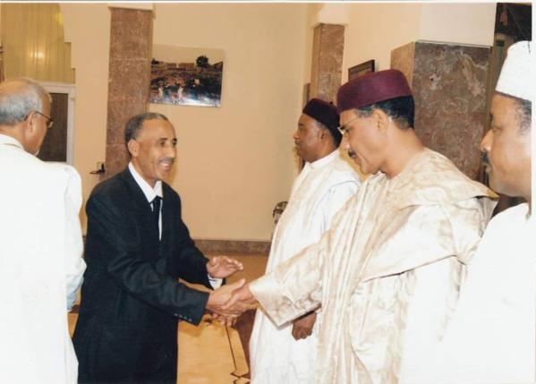 Mauritannie : les dessous d'une campagne infiltrée et plombée à tous les niveaux ! Par Idoumou Ould Beiby