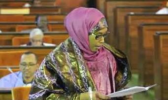 """La Mauritanie """"en état d'urgence, non déclarée"""" (Deputé)"""