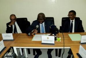 Atelier régional sur la modernisation de la gestion des domaines Internet de 1er niveau (ccTLD)