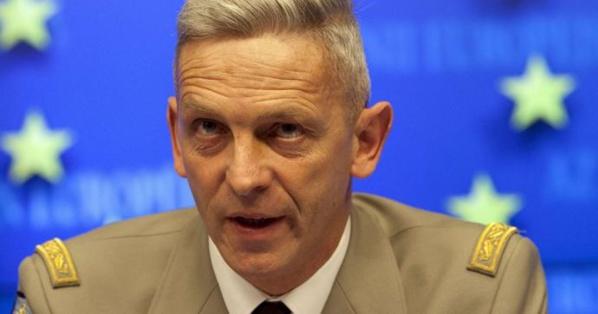 Barkhane a sauvé les Etats du Sahel de l'effondrement, dit un Général