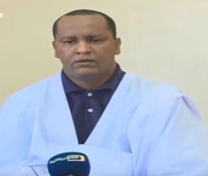 Mohamed Cheikh Ould Mkheitir