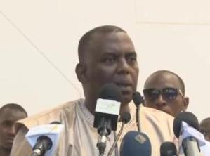 """BDA favorable aux concertations pour déconstruire les """"injustices conjoncturelles"""""""