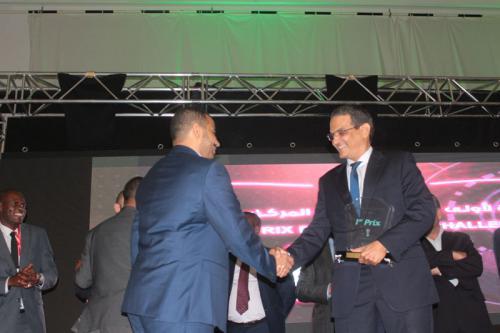 La BCM prime les lauréats de sa compétition Fin Tech Challenge