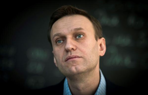 "Russie : l'opposant Navalny ""empoisonné"", selon son avocate"