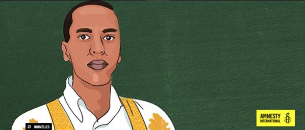 « Au cours de cinq années de détention, je n'ai vu le soleil que six fois », confie un blogueur mauritanien à Amnesty International