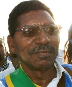 Lettre de l' ex sénateur Y. T. Sylla aux mauritaniens pour exiger d'Ould Abdel Aziz de justifier la provenance de ses biens.