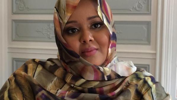 Leïla Bouamatou: banquière, fille de son père et femme de son continent