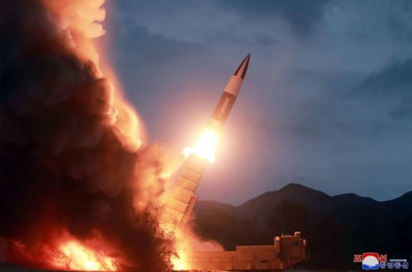Trump assure que Kim veut reprendre les négociations sur le nucléaire