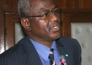 Sidi O. Salem : le gouvernement du président Ghazouani est le prolongement de celui de l'ancien président