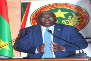 Le porte-parole commente les résultats du conseil des ministres