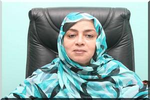 Diplomatie : Mint M'Haiham refuse de rentrer