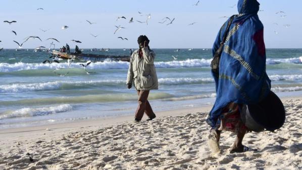 Mauritanie: la pénurie de poisson s'aggrave à Nouakchott