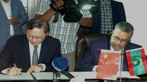 42 millions de dollars de la Chine pour des projets d'investissement en Mauritanie