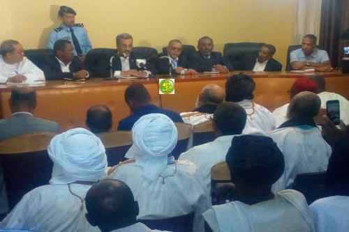 Le ministre du développement rural : «L'appui des agriculteurs et des éleveurs sera lié à la rentabilité économique»